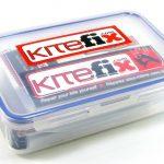 Kitefix - kompletní sada na opravy