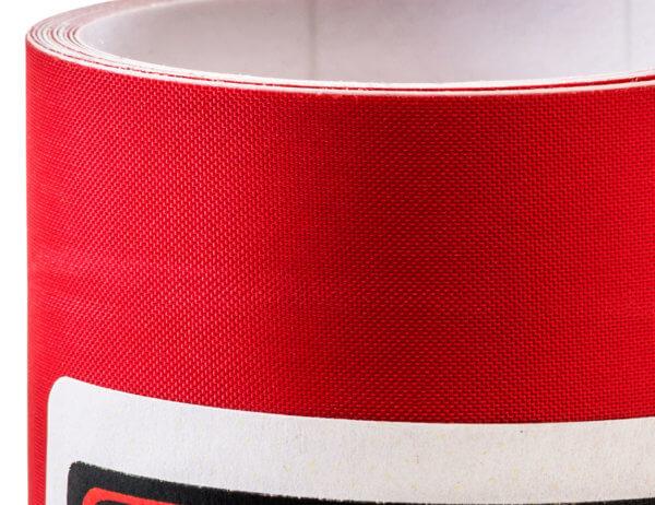 Dacron červený