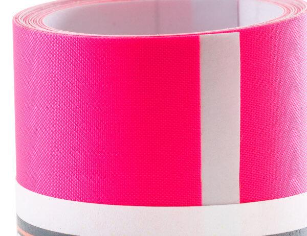 Dacron fluoro růžový