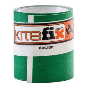 Dacron zelený