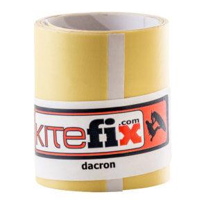 Dacron žlutý